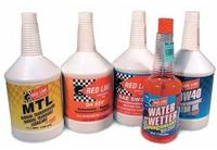 REDLINE SYNTHETIC OILS AND LUBRICANTS