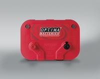 OPTIMA RED TOP BATTERY