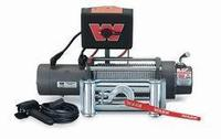 WARN WINCH, XD9000,12V,100'