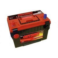 ODYSSEY BATTERY 34/78PC1500DTA