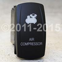 ROCKER, AIR COMPRESSOR