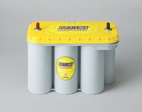 OPTIMA YELLOW TOP BATTERY