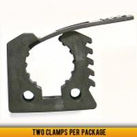 QUICK FIST ORIGINAL CLAMPS