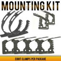 QUICK FIST CLAMP KIT