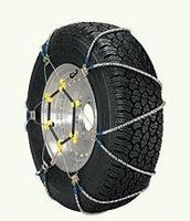 Z-CHAIN TIRE CHAINS
