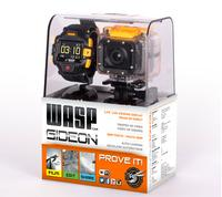 WASP GIDEON ACTION CAMERA