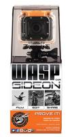 WASP GIDEON CAMERA - W/O LVD REMOTE