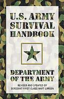 US ARMY SURVIVAL HANDBOOK