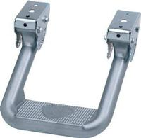 CARR LD Steps XM3 Polished Pair 118222