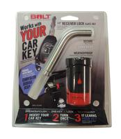 BOLT 1/2in. Receiver Lock Chrys