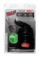 BOLT 6ft. Cable Lock GM Center