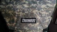 TRASHAROO SPARE TIRE TRASH BAG