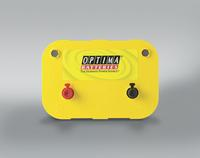 OPTIMA YELLOW TOP BATTERY D34