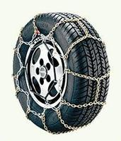 WHITESTAR ALLOY TIRE CHAINS