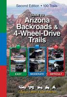 ARIZONA BACKROADS & 4WD TRAILS