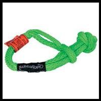 GATOR JAW SOFT SHACkLE,