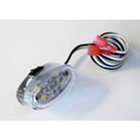 POP AND LOCK  LED ASSEMBLY