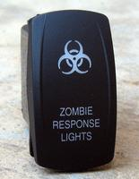 ROCKER, ZOMBIE RESPONSE LIGHTS