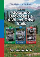 COLORADO BACKROADS & 4WD TRAILS